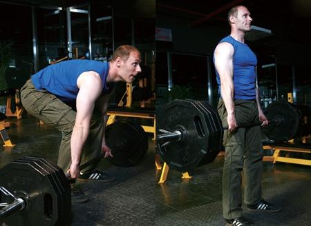 健身房系统健身图片