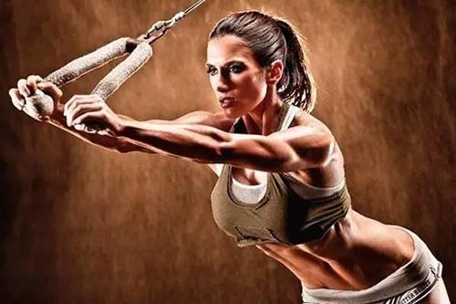 健身≠力量举 如果你追求的是肌肉的增长