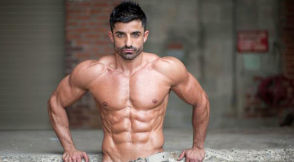 防止体形不对称,纠正肌肉不对称的训练技巧_健网