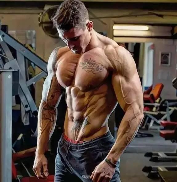 这些腹肌动作,加速你的增肌进程