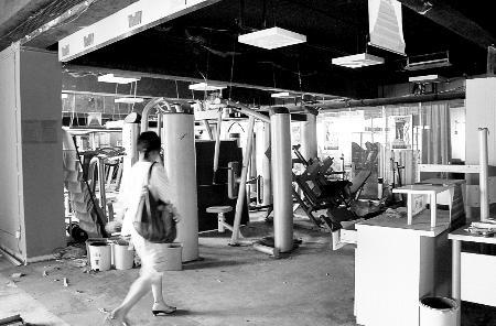 又一家健身房倒闭,投诉无门!健身老鸟教你如何挑选健身房_健网
