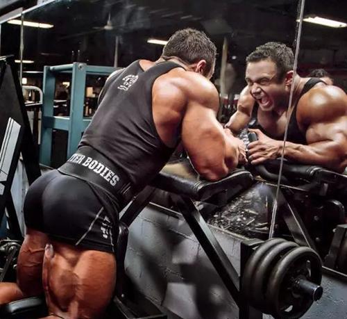 健身房人多,器械要排队,可以怎样训练?_健网