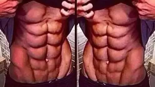 如果人类没有腹肌,健身的人起码少80%,你信不信_健网