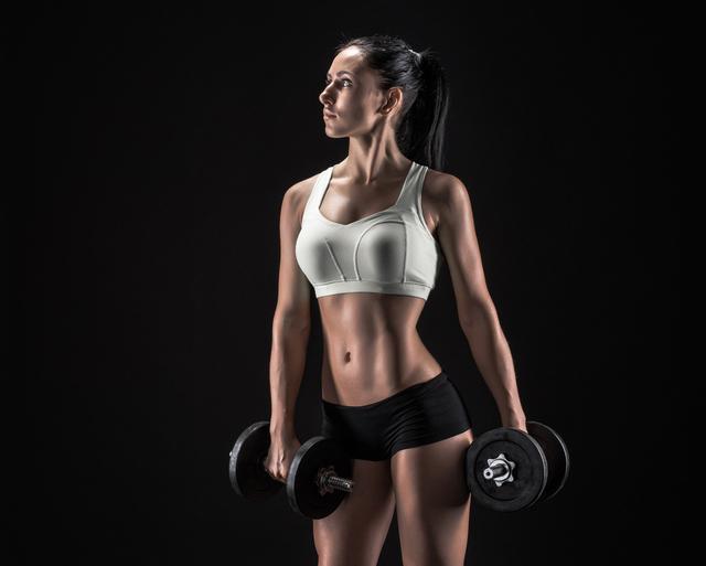 健身需要去健身房吗图片