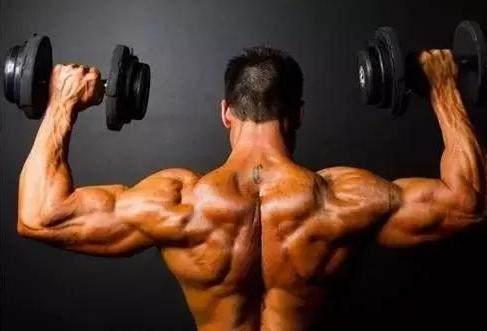 正确的腹肌锻炼方法你知道吗?教大家正确虐腹的打开方式!