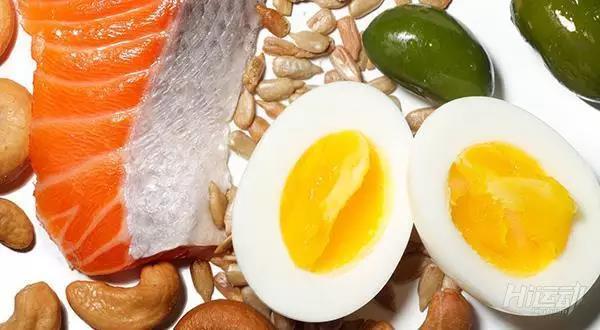 4个饮食提示,让你增肌效果更佳!