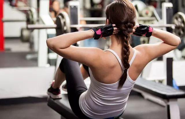 减肥需要去健身房吗图片