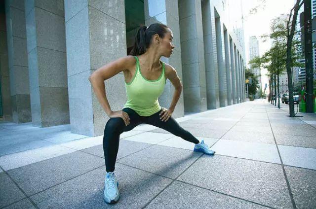 健身房减肥计划表图片