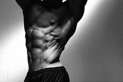为啥总是练不出腹肌这9个错误你中了吗