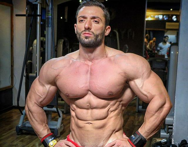 手臂力量才是新手健身的核心:9个动作增强手臂基础提升训练质量