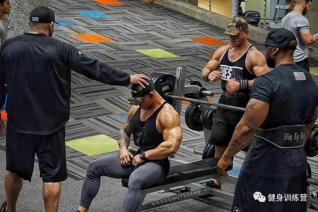 为什么你的肌肉总是没变化?一定要看!~