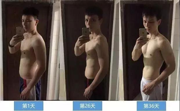 博士学历健身教练:不请私教不办卡,每周2小时在家就能科学瘦身20斤,练出好身材!