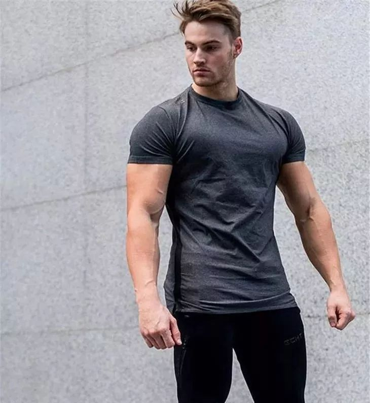 肌肉男除了健身一无是处?!忍不住为他们正名!