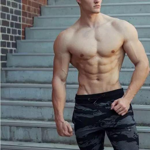 2018健身型男攻略,让荷尔蒙彻底爆发!