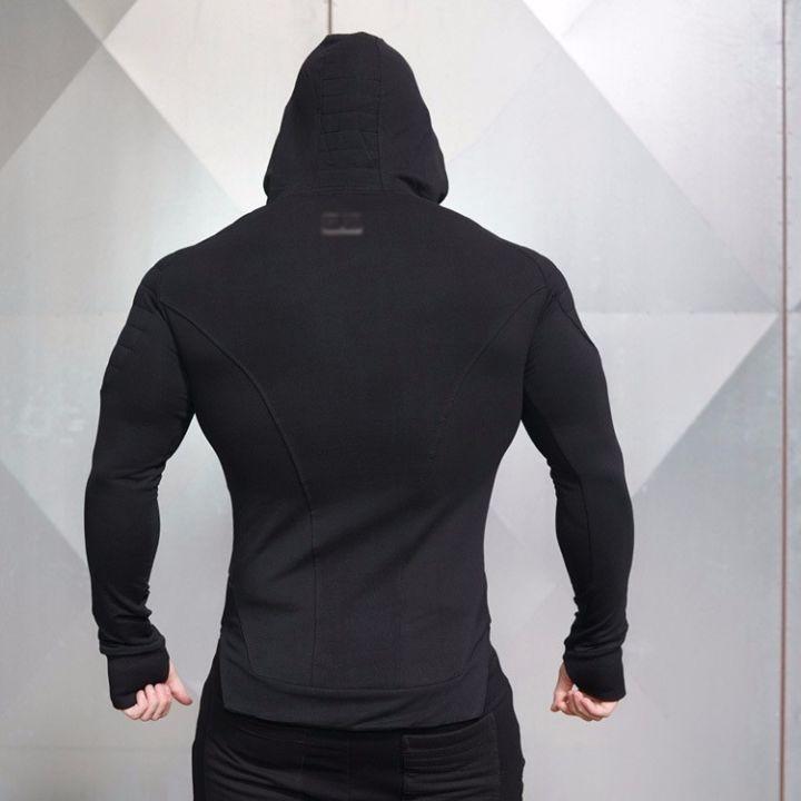 健身重在自强!肌肉就只是表面?