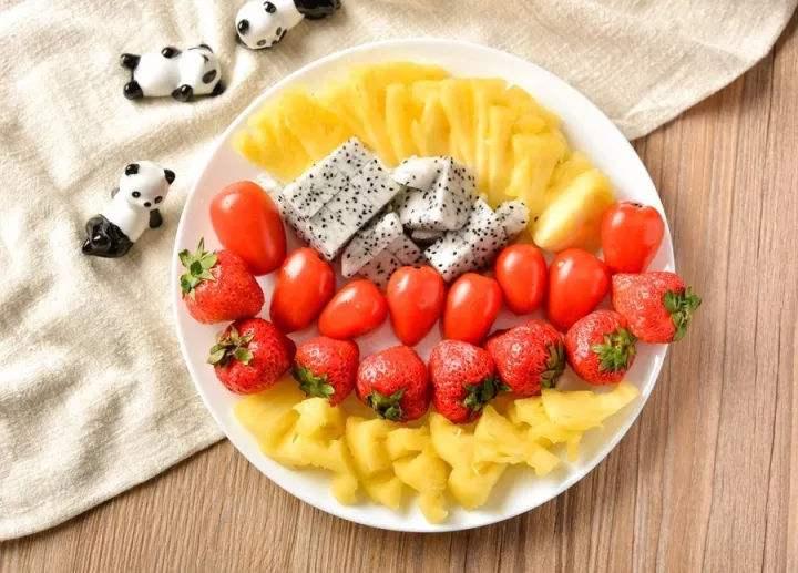 晚餐只吃水果能减肥吗?