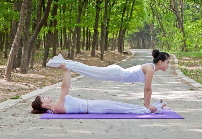 不同的健身运动搭配不同的健身服_健网