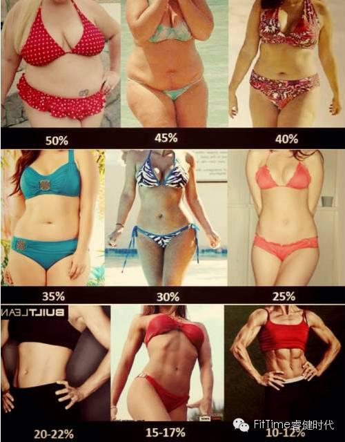 多次在四个月内减下10kg纯脂肪的减脂小能手:终极减脂指南