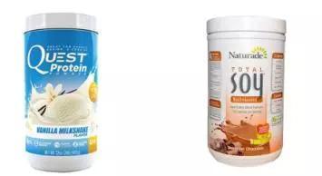 健身蛋白粉的这些问题,你真的懂吗?
