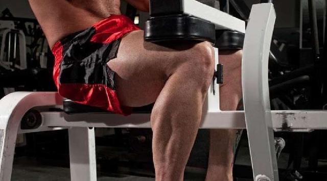高手的练腿计划值不值得用?到时候别担心进步太快