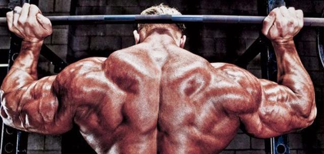 """不来点新刺激怎么能进步,别每次练肩都是那""""三板斧"""""""