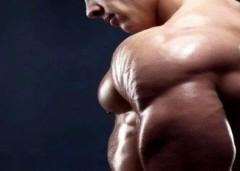 显壮又霸气,这些训练怎样把肩变成罗马雕像那么宽大?
