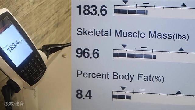 胖子和瘦子同时每天只喝蛋白粉,7天后他们会发生怎样的变化?