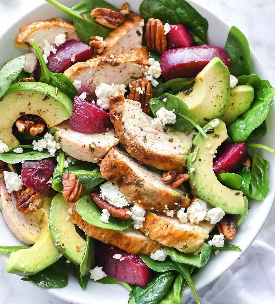 当减肥遇到饭局,这样做让你可以放心吃!