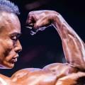 【星级教练】从180斤的胖子到获IFBB职业卡的冠军,吴进伟用了10年!