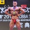 【星级教练】坚持十年终获全国冠军,李宝说健身没有遇到过挫折!因为…
