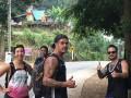 泰国清迈30日减肥训练营为客人提供独特的训练经验。我们的教练训练有素,教学专业,我们的理念是为