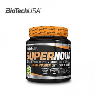 BiotechUsa SuperNova 小宇宙氮泵 欧洲进口