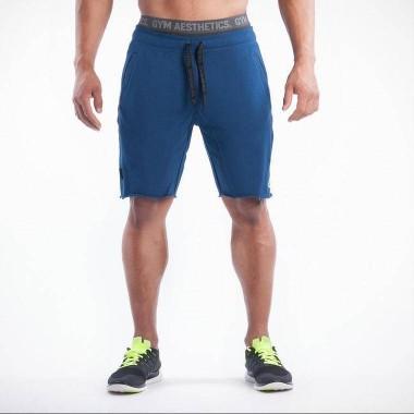 肌肉兄弟男士健身五分训练短裤