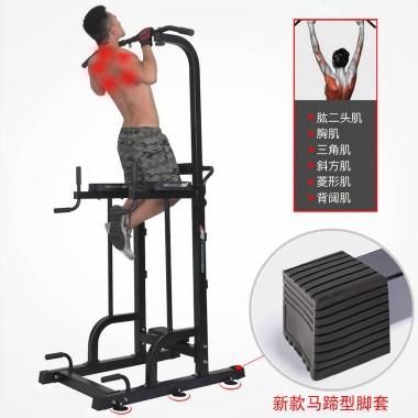引体向上器室内单杠多功能单双杠运动健身器材家用单杠减肥锻训练