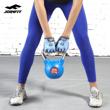 Joinfit健身手套(粉色女款)