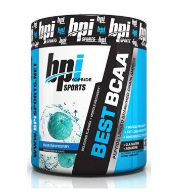 BPI Sports BCAA支链氨基酸300g健身增肌促进恢复防止分解