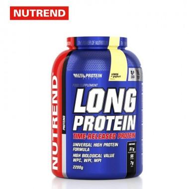 NUTREND诺特兰德缓释蛋白粉5磅