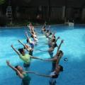 让我们在夏季用瑜伽打造更好的形体
