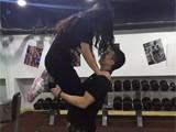 【教练专访】王喜平:健身让我收获一段美好的爱情
