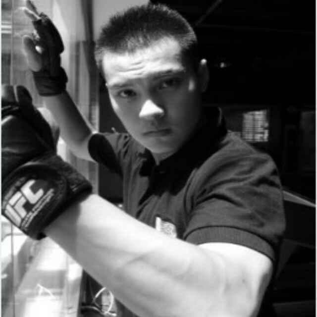 武术/搏击教练