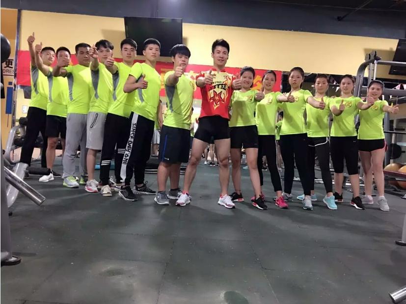 怎样成为一名合格的健身教练