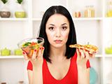 改良版过午不食减肥法真实案例:50天甩肉18斤