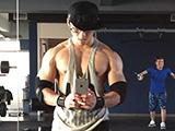 刘磊:健身教练亲身经历告诉你为什么得不到想要的身材!