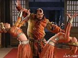 中国最胖的皇帝,胖到肚子上的赘肉掉到膝盖下,却被自己儿子所杀