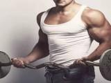 什么动作练什么肌肉,让你一目了然
