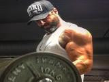 4种经典的二头肌锻炼方法