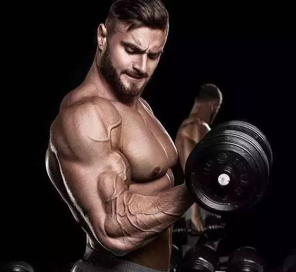 这样练手臂,撑爆你的T恤