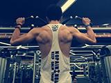 中国弱男健身5年逆袭成男神,型男养成记