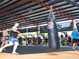 普吉岛泰拳小镇:全球人都喜欢的减肥健身训练营(二)