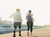 间歇训练,一种有魔力的减肥方式!